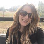 Profile photo of Adrienne Hare