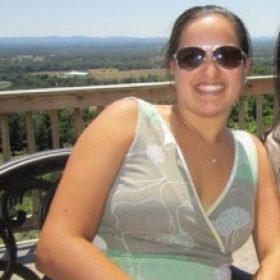 Profile photo of Vanessa Parrish